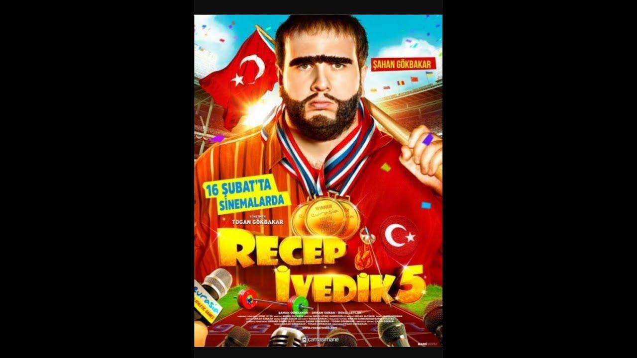 Recep Ivedik 5 Stream Izle