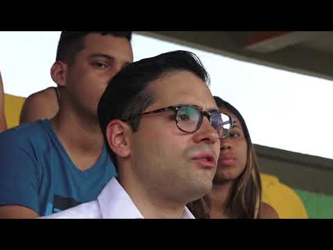 BUENOS DIAS ALCALDE - ESTADIO OLIMPICO JAIME MORÓN LEÓN