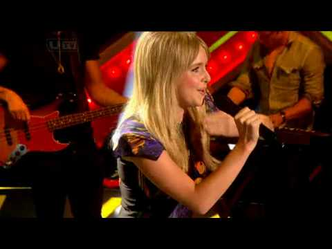 Diana Vickers  The Boy Who Murdered Love  Magic Numbers  20100724