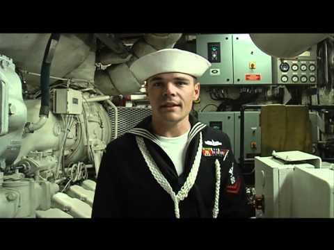 USS Hurricane Tour
