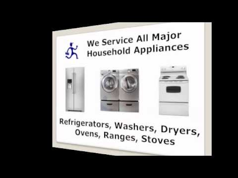 Professional Appliance Repair in Long Beach CA
