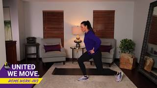 Get your Fitness on with Biggest Loser Trainer, Erica Lugo