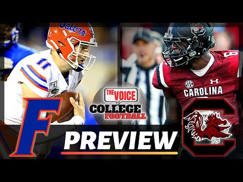 THE TRASK IMPACT / Florida Gators - South Carolina Gamecocks Preview