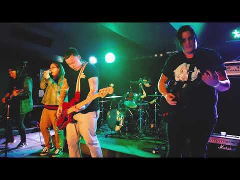 Being Jane Lane - Dada (LIVE) - SharkBar, Gold Coast w/Frenzal Rhomb