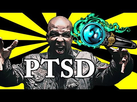 Tech N9ne - PTSD Lyrics (Feat. Prophetry)