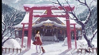 【癒し系】雪の鋼琴曲   冬之頌【BGM】