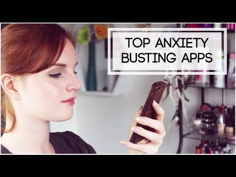 Top Anxiety Busting Apps