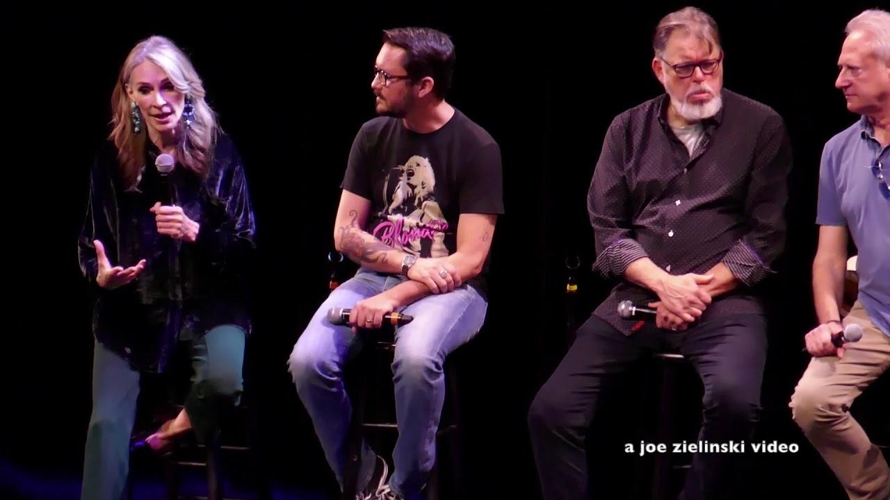 'Star Trek: Picard' Welcomes Brent Spiner, Jeri Ryan, Jonathan Frakes, More to Show