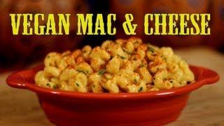 Vegan Mac And Cheese Recipe | The Vegan Zombie