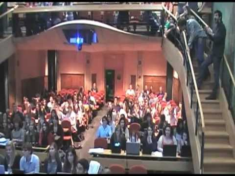 Vidéo campagne BDE SciencesPo Aix vol. 2 : Liste ALERTE à MALIBAIX