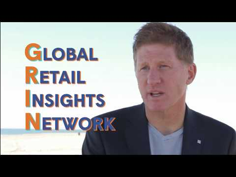 The Global Retail Insights Network is your international biz dev department!