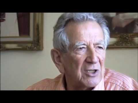 Morris Price, Holocaust Survivor - Part One