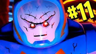 DARKSEID TO ON ZA TYM STOI!  LEGO DC Super-Villains - LEGO DC SUPER ZŁOCZYŃCY | BROT