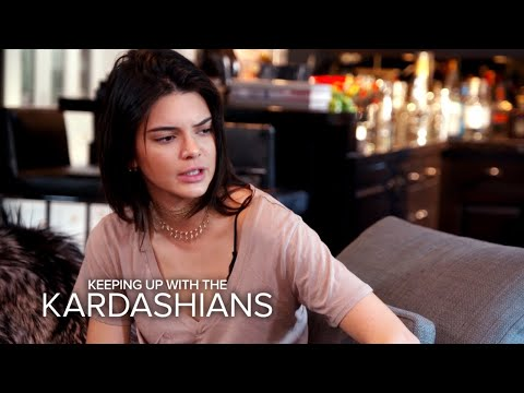 Thumbnail: KUWTK | Kendall Jenner Recounts Scary Stalker Incident | E!