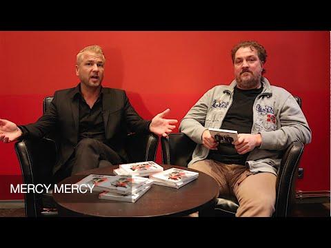 Mercy Mercy (Commentary) [6 of 16]