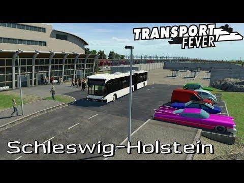 Schleswig-Holstein Projekt - RE70 und die S1 ab Hamburg HBF [Gameplay German Deutsch]