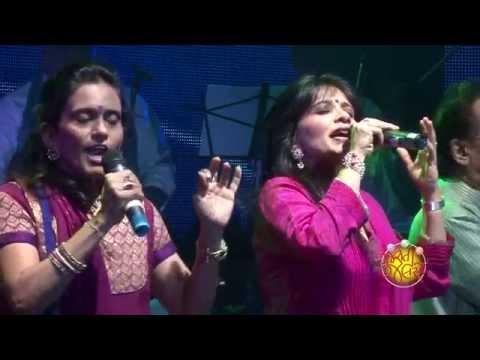 Pan Lilu Joyu Ne Tame Yaad Aavya by Viraj and Bijal | Gujarati Jalso