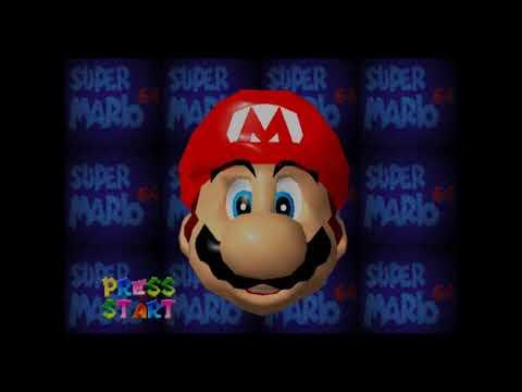 Super Mario 64   120 Star HECKrun Wii U VC   Part 8