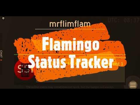 Flamingo Roblox Vote Off Road Flamingo Status Tracker Youtube