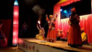 Rajhistani Folk Music