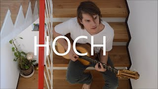 CRO - Hoch (acoustic version)