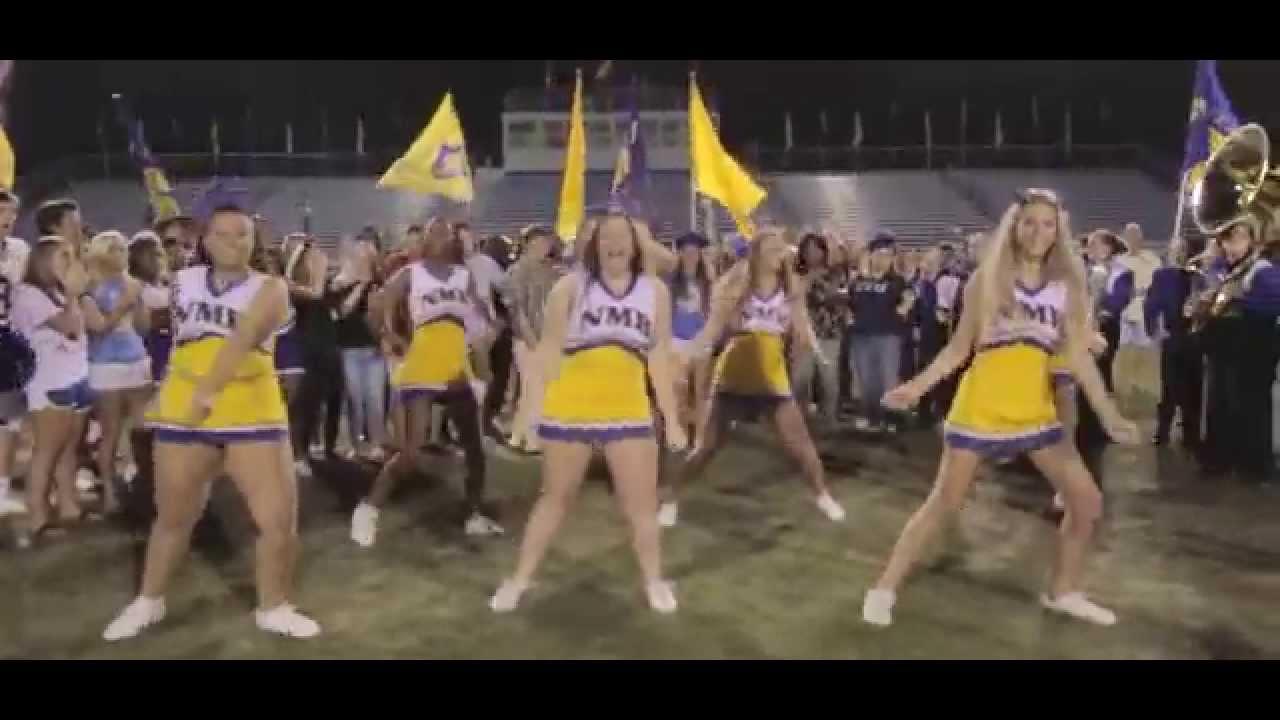 North Myrtle Beach High School