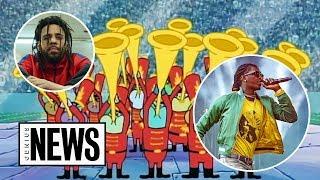 How Horns Took Over Hip-Hop In 2019 | Genius News