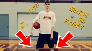 Why Is ROBERT BOBROCZKY Not Playing | LAMELO BALLS TEAMMATE