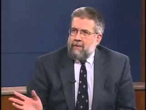Conversations With History:  Michael Scheuer: U.S. Foreign Policy and the Terrorist Threat