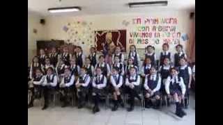 Himno del Instituto de las Hijas de María Auxiliadora (FMA) versión 1 básico B 2013