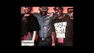 Mwana FA & AY Feat J.Martins -- Bila kukunja goti
