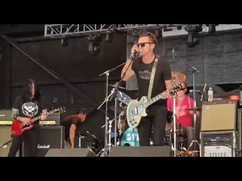 STIR - Looking For - 2016 Reunion, Hollywood Casino Amphitheater, St. Louis, MO 7-9-2016