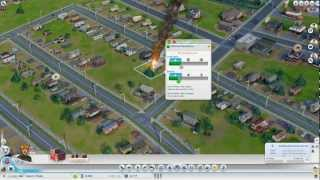 SimCity 2013 (PC) - First 50 minutes of multiplayer gameplay