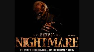 Tommyknocker vs The Viper @ 15 Years of Nightmare: Twisted World/ Punani