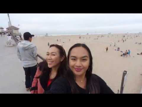Huntington Beach, Duke's. | Marecar Anne