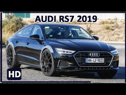 Audirs72019 Rs72019 2019audirs7