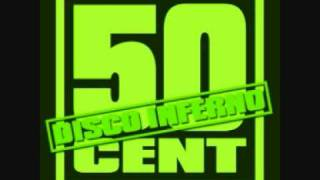 50 Cent - Disco Inferno (DJ ZAM Remix) by Dj KiP