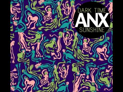 Dark Time Sunshine - Never Cry Wolf