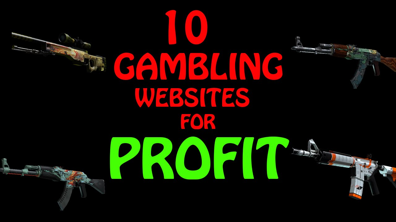Top Ten Casino Sites