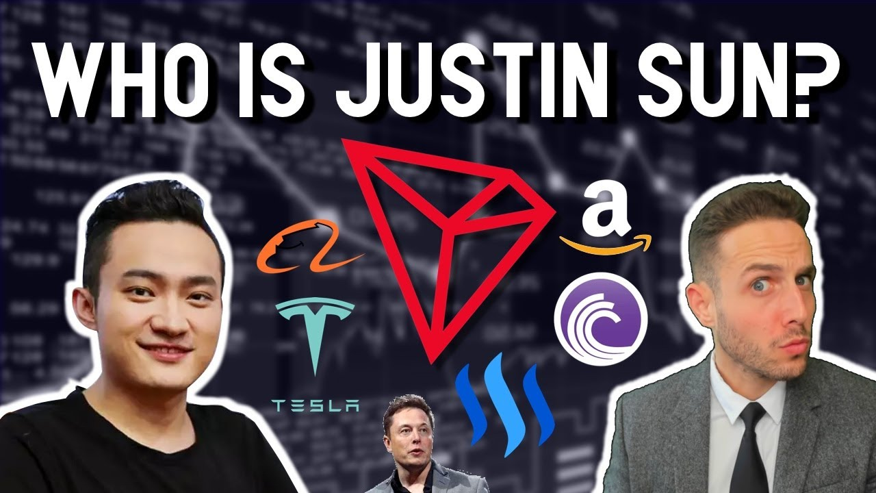 Justin Sun wants to be Crypto's Elon Musk? Tron acquires Steemit? Founder Reveals Tron's Master