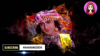 Krishna Sad Themes | RadhaKrishn ★ Star Bharat ★