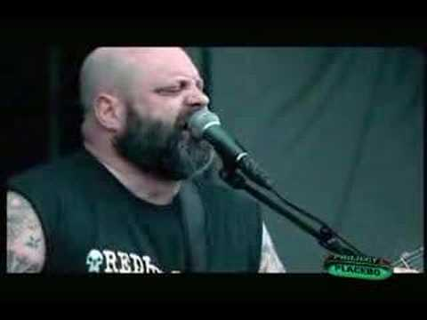 """Crowbar  """"High Rate Extinction"""" - Live on Project Placebo"""