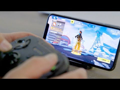 5 Best Gamepad Controller For PUBG Fortnite Red Dead 2019