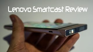 Lenovo Smart Cast review and my thoughts