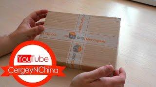 видео Быстрая доставка из Китая