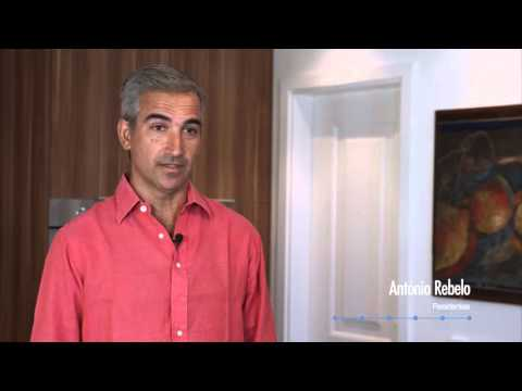 Projeto HERITAGE APARTMENTS -  POR Lisboa QREN