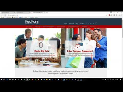 Learn how RedPoint's Triggered Interactions Capabilities Can Help You to Optimize Customer Engagemen