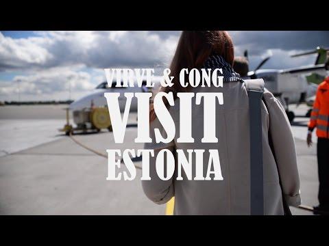 Going to Estonia