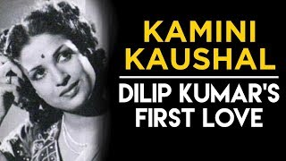 Kamini Kaushal: Bollywood's Biggest actress in the 1940's | Tabassum Talkies
