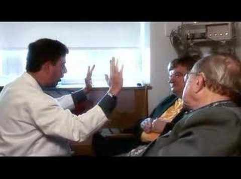 Kim Peek - The Real Rain Man [2/5]